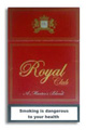 Buy discount Royal Club Full Red online