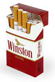Buy discount Winston Red King Size Box online