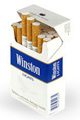 Buy discount Winston Blue King Size Box online