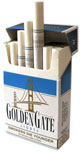 Buy discount Golden Gate Blue King Size Hard Pack online