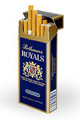 Buy discount Rothmans Royal 120's online