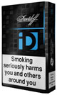 Buy discount Davidoff ID Blue King Size online